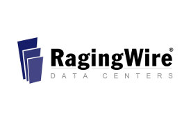 ragin wire logo